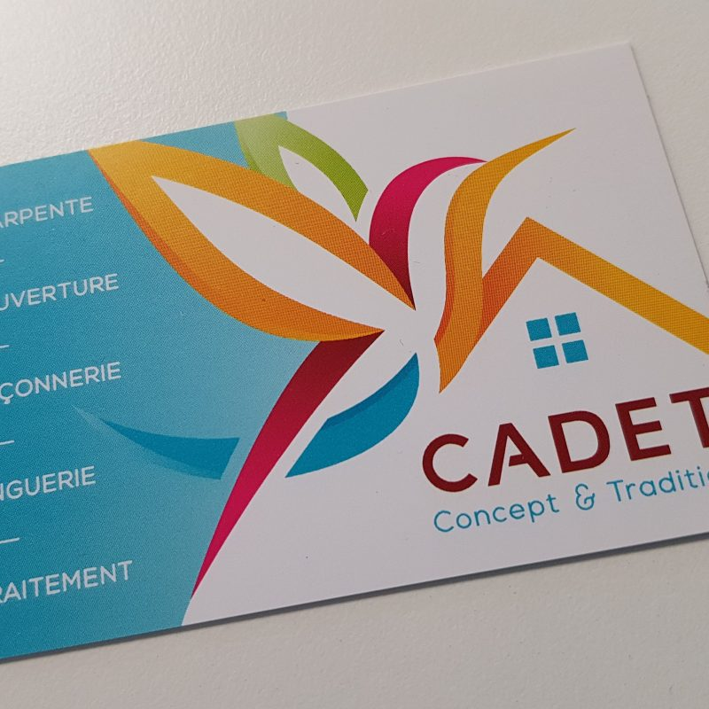 Creation Logo Carte De Visite